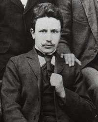 Dino Campana, il genio di un poeta folle