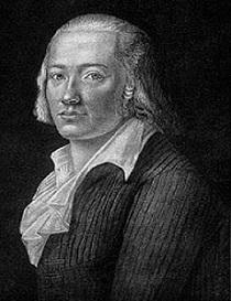 Friedrich Hölderlin, il canto della poesia imprigionata