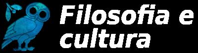 Filosofia e Cultura